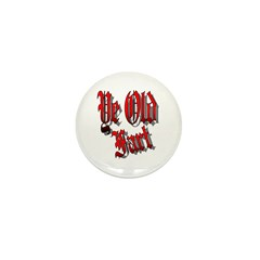 Ye Old Fart Mini Button (10 pack)