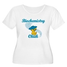 Biochemistry Chick #3 T-Shirt