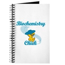 Biochemistry Chick #3 Journal