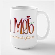 Rodeo Mojo Large Mug