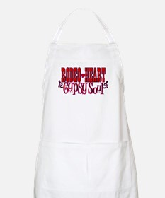 Unique Cowdivas Apron
