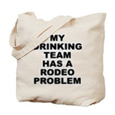 3-Drinking Team.png Tote Bag