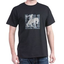 FCBC Metal Cowboy.png T-Shirt