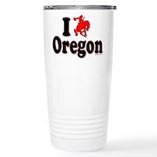 I (rodeo) Texas.png Travel Mug