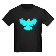 Robin Sidekick Superhero Bird T