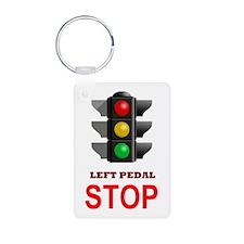 Traffic Light - GO Keychains