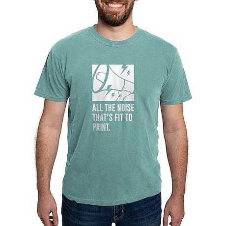 Hawaiian Up Logo Long Sleeve T-Shirt