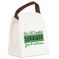 sctsurvivorbadge.png Canvas Lunch Bag