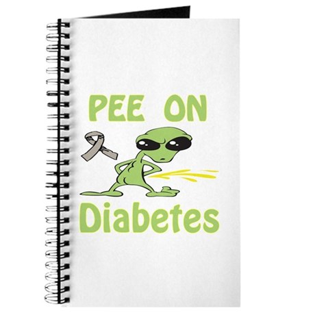 Pee on Diabetes Journal