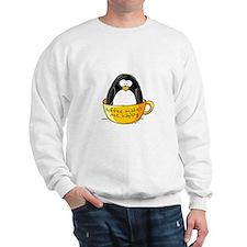 Unique Organo gold coffee Sweatshirt
