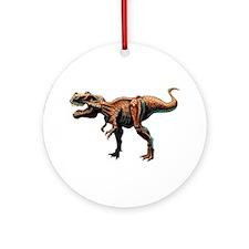 T-Rex Large.jpg Ornament (Round)