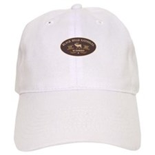 Black Hills Belt Buckle Badge Baseball Cap