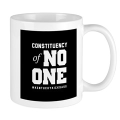 Constituency of No One Mug