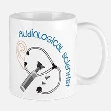 Audiological Scientist Mug