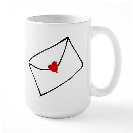 little-love-letter_tr.png Large Mug