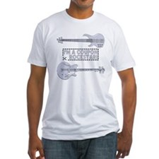 COUPON ROCKSTAR! Shirt