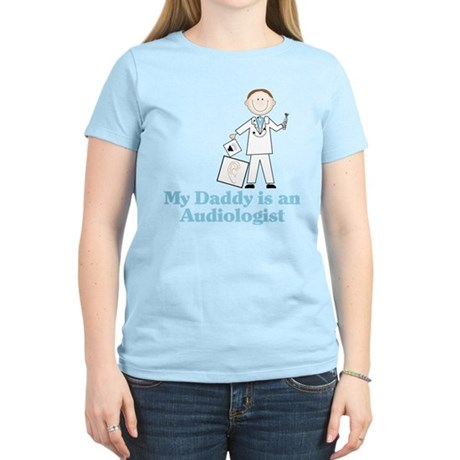 My Daddy Women's Light T-Shirt