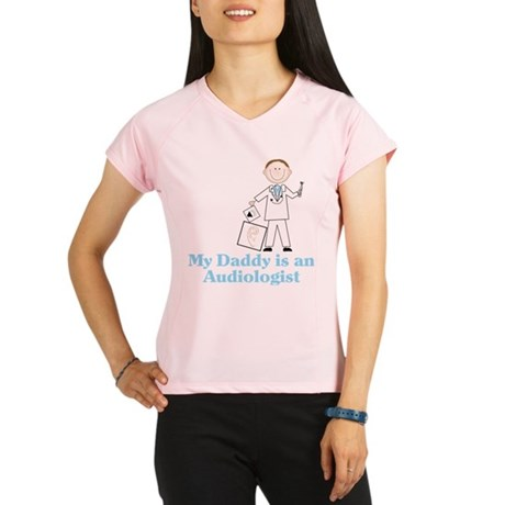 My Daddy Performance Dry T-Shirt