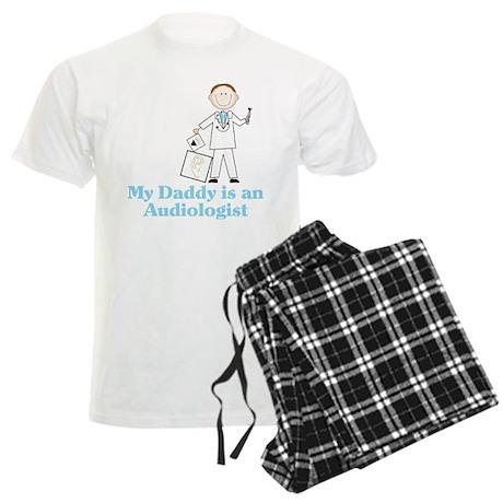 My Daddy Men's Light Pajamas