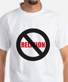 End Religion T-Shirt