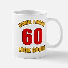 60 Looks Good! Mug