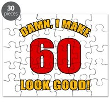 60 Looks Good! Puzzle
