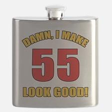 55 Looks Good! Flask