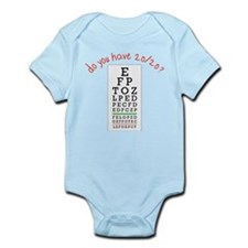 20/20 Infant Bodysuit