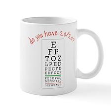 20/20 Mug