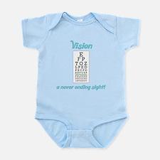 Vision Infant Bodysuit