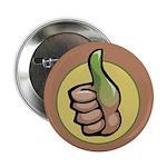 Green Thumb Club Button