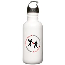 Official Logo Water Bottle