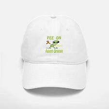 Pee on Agent Orange Baseball Baseball Cap