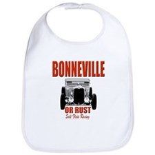 bonneville salt flats racing Bib
