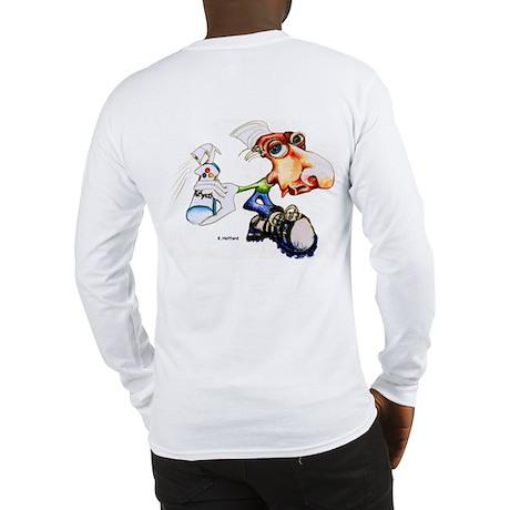 Krypto Long Sleeve T-Shirt