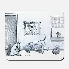 Home Mousepad