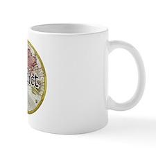 Classic Travel Addict Mug