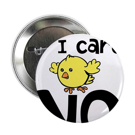 "Do i Care? 2.25"" Button"