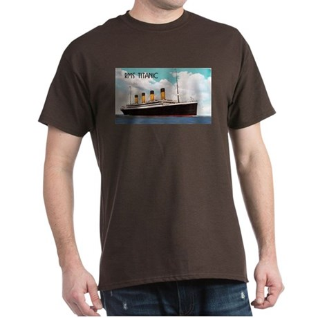 Titanic Dark T-Shirt