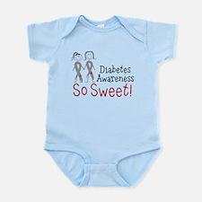 So Sweet Infant Bodysuit