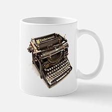 Und5 type mug Mugs