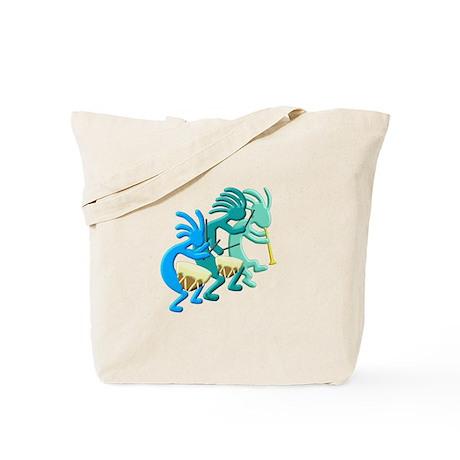 Fife & Drums Tote Bag