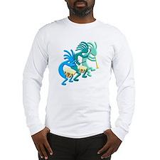Fife & Drums Long Sleeve T-Shirt