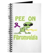 Pee on Fibromyalgia Journal