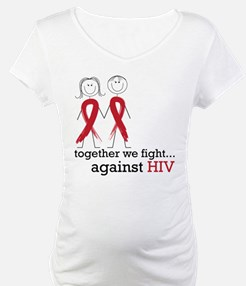 Together We Fight Shirt