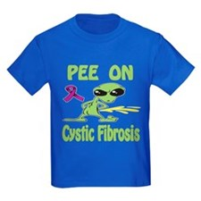 Pee on Cystic Fibrosis T