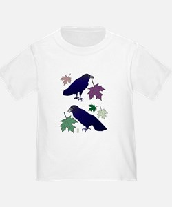 Nevermore Tee for Two-year-olds Toddler Tee