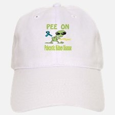 Pee on Polycystic Kidney Disease Baseball Baseball Cap