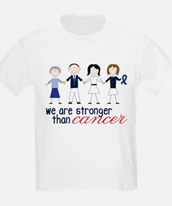We Are Stronger T-Shirt