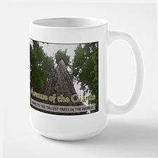 Founder's Tree Wide - Avenue of the Giants Mug